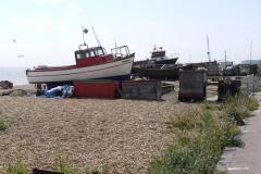 2011 South England
