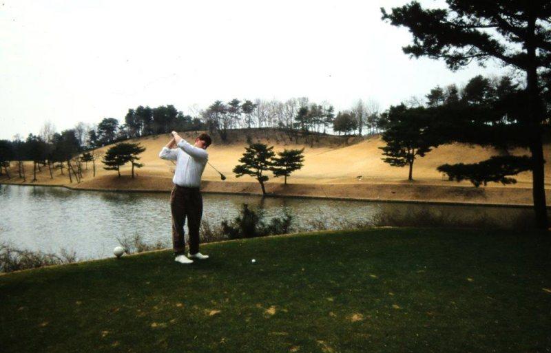 Mein-erster-Golfschlag-1993-Japan