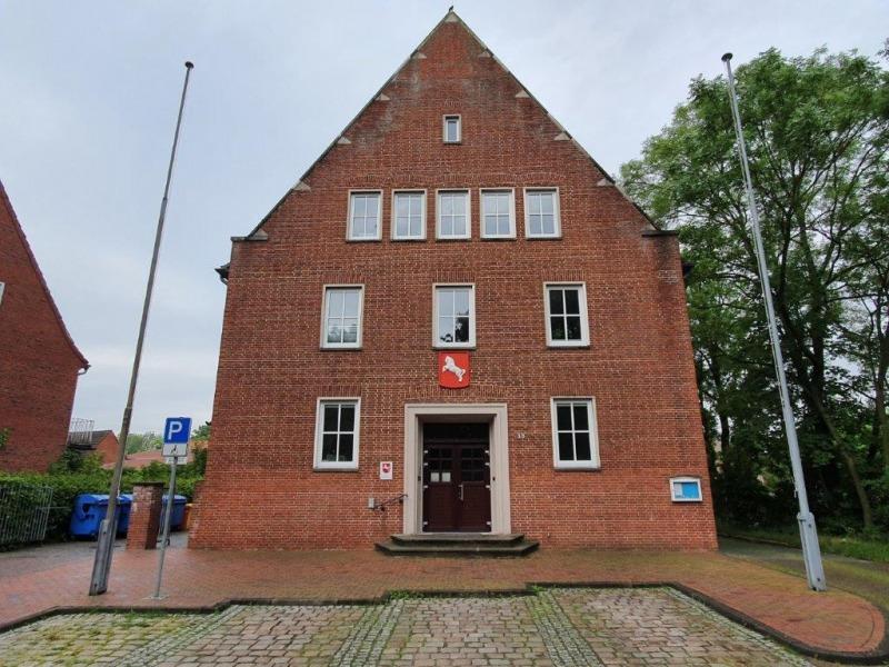 Pozileipräsidium-Emden