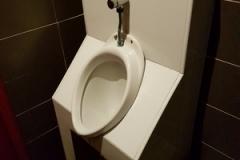 Toilettenwahn