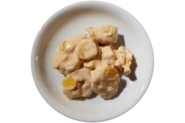 Kartoffelsalat (Tills Lieblingskartoffelsalat)