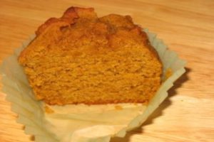 By Rexipe Rexipe - originally posted to Flickr as Pumpkin Bread, CC BY 2.0, https://commons.wikimedia.org/w/index.php?curid=4508785